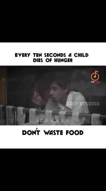 give food give life
