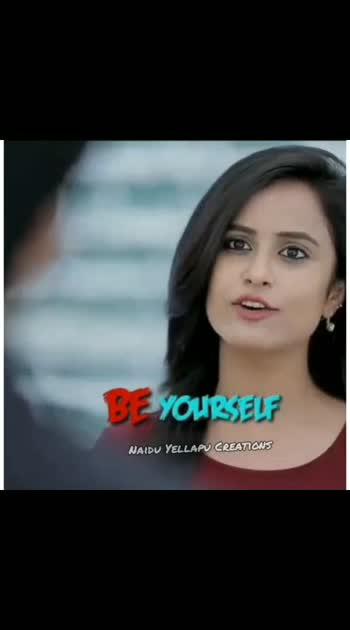 ##beyourself