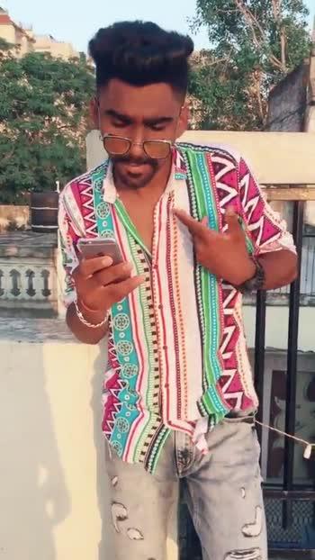 Tu ❤️ #roposo-foryoupagel  #foryoupage #roposo-trending #trending #maulikfam