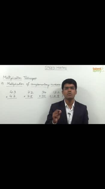 maths tricks #aptitude #fast maths