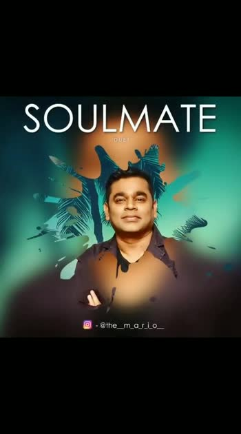 #soulmates