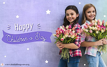 Happy Children's Day!  When you give happiness to others, you derive immense happiness from within. Have you ever experienced this principle in life?   Do you know when Param Pujya Dadashri was a young child as you, what did he use to do? Let's learn about it in His own words…   https://blog.dadabhagwan.org/latestupdates/happy-children-s-day-2019/   #children #childrens #childrensday_special #childrensday #childrenlove #childrenday  #family #child #parents #parenting #happychildrensday #positiveparenting #dadabhagwan #dadabhagwanfoundation