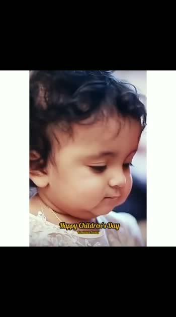 குழந்தைகள் தின வாழ்த்துக்கள்..#childhood #children #child #kulanthai #childrensday #childrensday_special #childrenlove #dailywishes #dailywisheschannel #daily_wishes