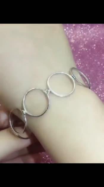 #ringslover #bracelets #ringsforwomen