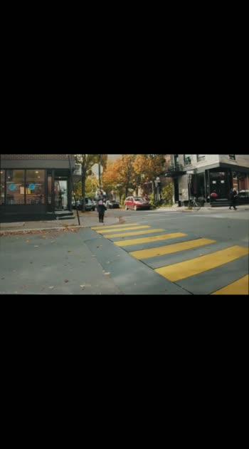 New zebra crossing in France