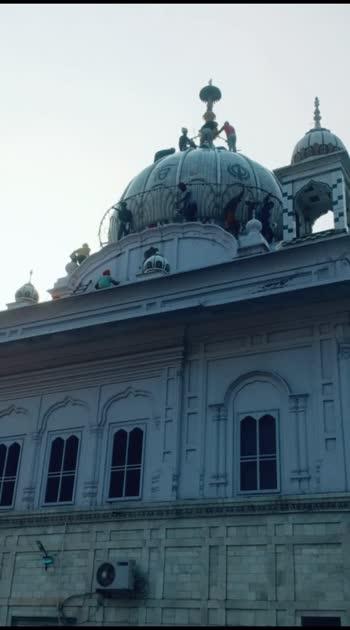 #gurunanakdevji #gurdaspur #batala #sewa #teamindia #teamamritsar