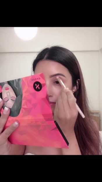 #eyeshadowtutorial #eyeshadowpalette #dewymakeup #sugarcosmetics #trysugar