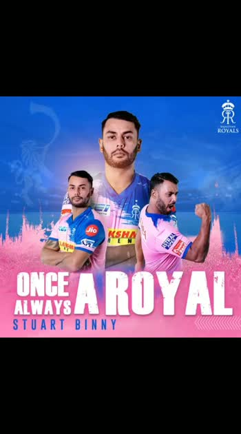 You saw, you came, you conquered our 💗 ⠀⠀⠀⠀⠀⠀⠀ Thank you for all the memories and we wish you all the best for the future, Royals! 🙌🏾 ⠀⠀⠀⠀⠀⠀⠀ #HallaBol | #RoyalsFamily ⠀⠀⠀⠀⠀⠀⠀ #RajasthanRoyals #Rajasthan #Royals #RR #T20 #IPL