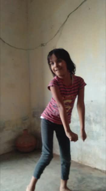 sweet girl  sweet dance
