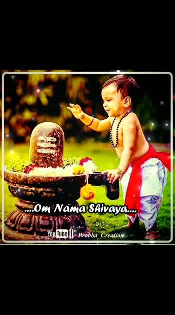 #omnamahshivaya