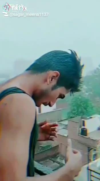 ##rainyweather  ##jaipurdiaries  ##instamodels