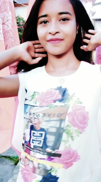 🤓🤓 #bengalisongs #bonggirl