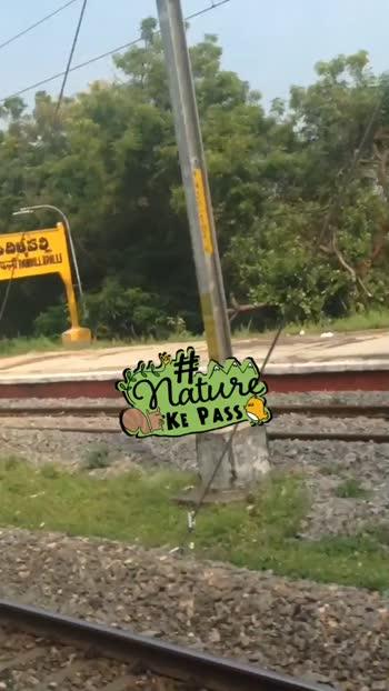 andamainaa lokam ....😍 #naturekepass