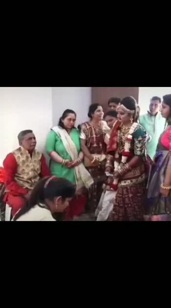 #indianwedding #vidai