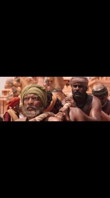 Bahubali Bahubali... Mahishmathi remind him...