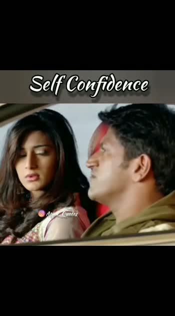 #selfconfidence
