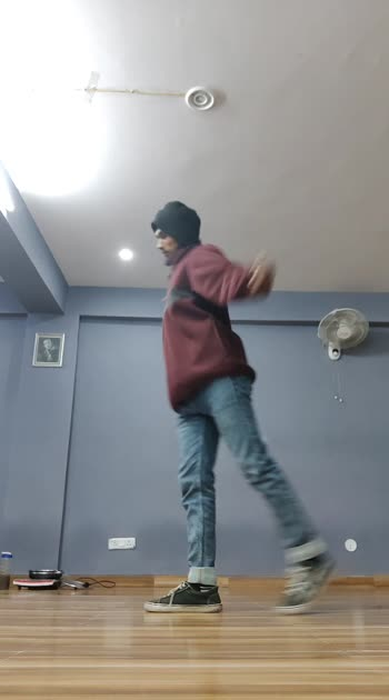 bheegi si bhaagi si #bheegisibhaagisi #dancerslife #danceindia #risingstaronroposo