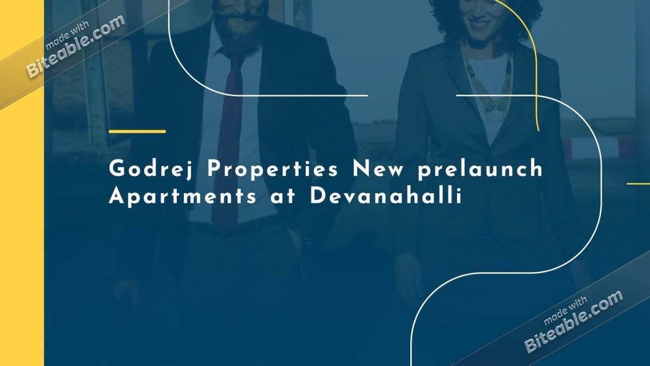 Godrej Bhatia Presence Walkthrough - http://www.godrejbhatia.in #GodrejBhatia #GodrejProperties #realEstate #Apartmentsinbangalore #flatsinbangalore