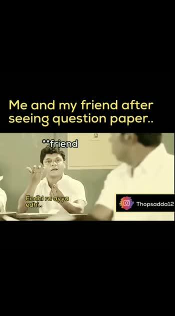 #examtime #exam #examstatus #exam-commedy #examhall #examfear #examover #examwhatsappstatus #examfever #examinations #examsfail #examfun