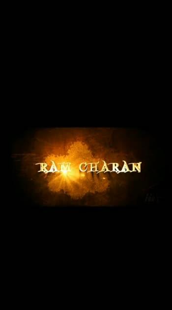 #rrr-rajamouli-tharak_cherry #rrr-rajamouli #RRR