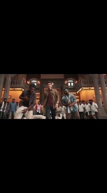 #sarileru_neekevvaru #teaser #maheshbabu #rashmika #dsp_musical #movie #sankranthi #2019telugu