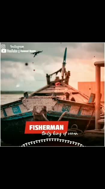FISHERMAN #