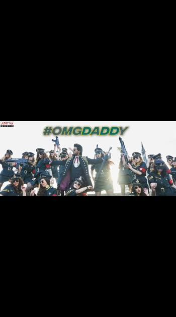 #daddy omg daddy