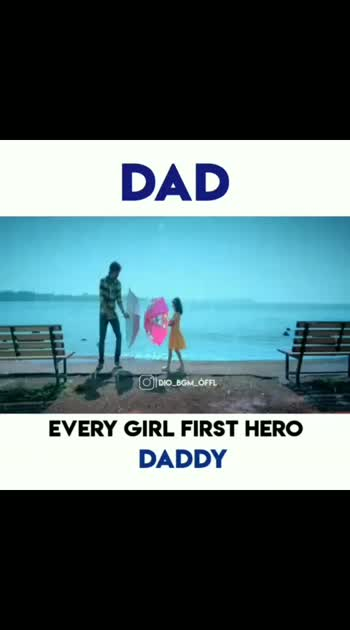 Dad Always Dad...