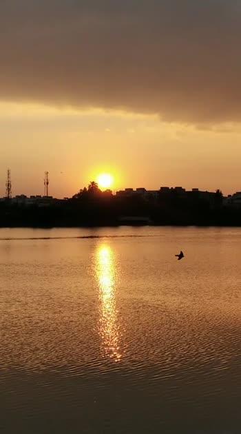 #sunset #eveningtime