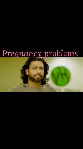 pregnancy problems