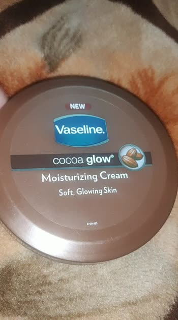 PART 2 VASELINE coco glow MOISTURIZING CREAM #skincare #skincareroutine #skincaretips #skincareblogger