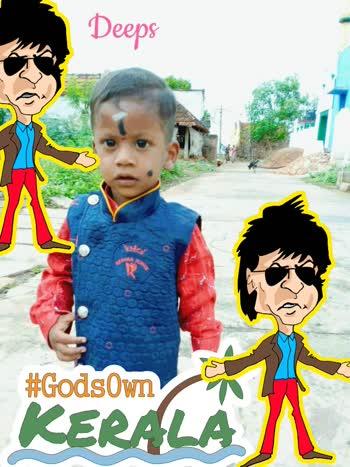 #srk #srk #jammuandkashmir #godsownkerala