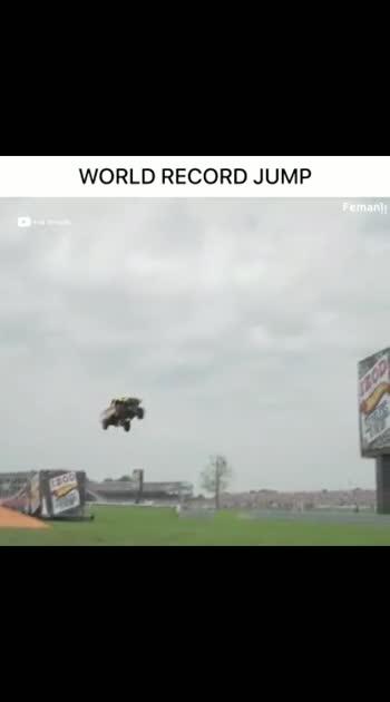 #worldrecord #jump