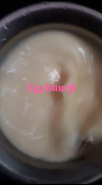 recipe:   egg bhurji 👌 #roposo  #tastytasty  #homecooked  #breakfast
