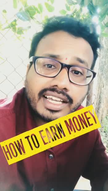 How to earn money  #rahulsipligunj #srumukhi  #Nagarjuna #chiranjeevi  #apple #1lak  #dubai #Burj #khalifa #towers #youtube  #travel #sarcastic Today#kairathabadganesh #nimajjanam  #ganeshnimajjanam #ganedhchaturthi #oneplus #phone #mi ##ganesh2019 #ganesh #vinayakachavithi #nimajjan #lordganesh #ganeshsongs #ganeshvideosongs#secrets #reveal  #worldbigbridge  #indiafacts  #happy #indipendenceday #roposo #roposoearmoney  #Bestlifetips  #respect #trust #life hacks ##girlsfacts #womanfacts #coolfacts  #computerfacts #modifacts #mindblowingfacts #randomfacts  #physologicalfacts #Late night sleep is cool but waking up early is amazing.mindblowingfacts #foodfacts #waterfacts #animalsfacts   http://bit.ly/Sreedharmania More videos subscribe my youtube channel pls subscribe like share friends comment thank you your support  #roposotelugu  ;-#roposo #roposostar #risingstar #telugu #realfacts #physologicalfacts #unknownfacts #realstories #mysteries #5facts #sridharmania # connectingsridhar  #roposotv #mindblowingfacts