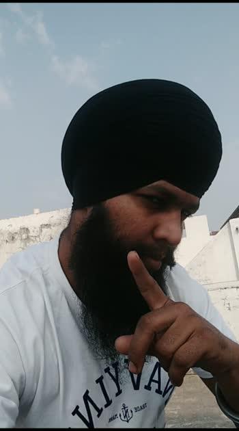 #khalsazindabaad #sikhinvitations #bhindrawale #warriors #armylove @jotsinghkhalsa