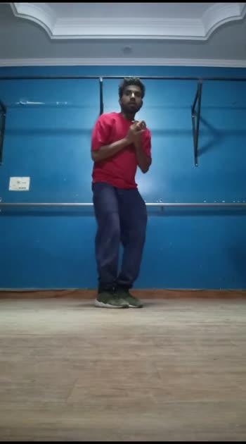 Basic footwork #roposostars