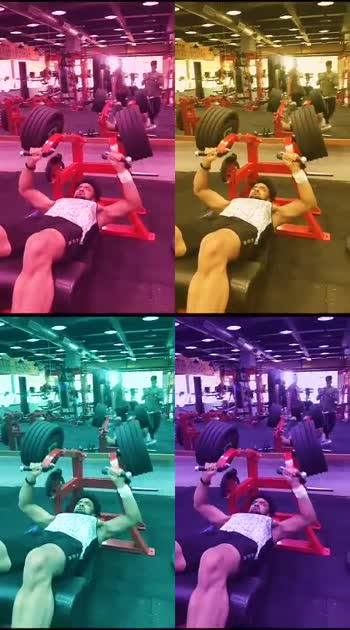 #gymlovers
