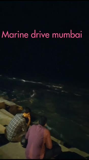 #mumbai #marinedrive