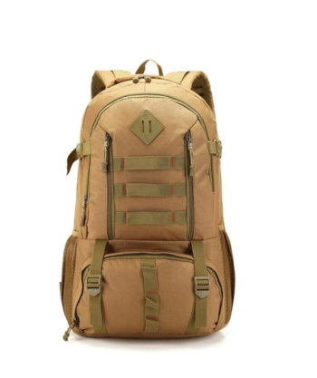 Camouflage Waterproof Tactical Military Backpack - Gearzii Outdoors  https://bit.ly/35Fvhyx