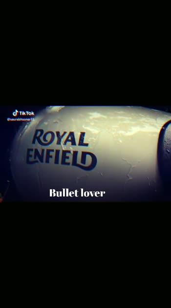 Royal enfield lover #bulletclassic350 #royal-enfield-lover #mydream #bullet_love