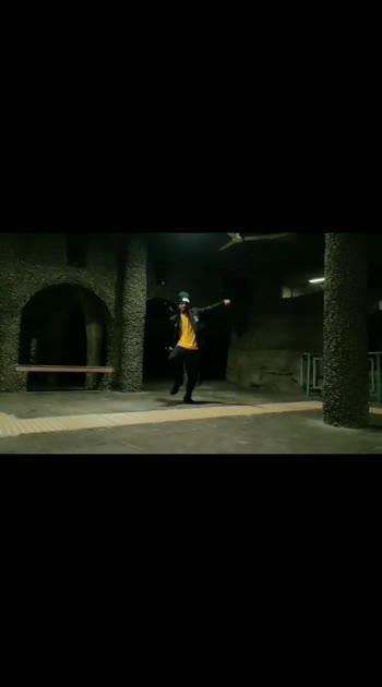 #freestyle #chandigarhdiaries #rockgardenchandigarh #krumpfreestyle