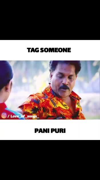 #panipurilovers
