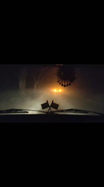 #nightout #fog  #mist