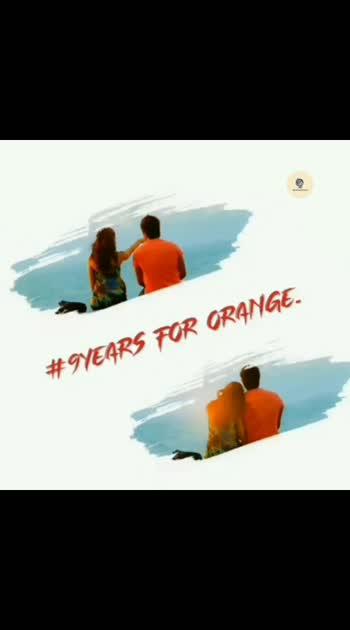 9years for orange movie