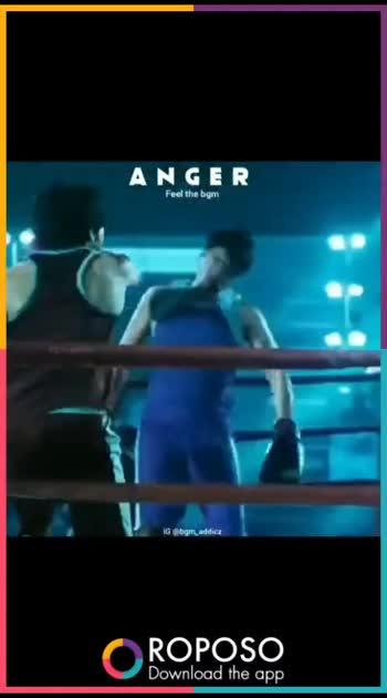 #####angerness