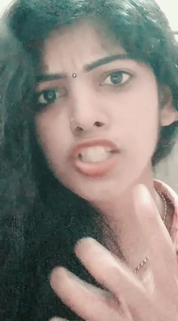 povalle.. #risingstar #lipsync #athirasajeev