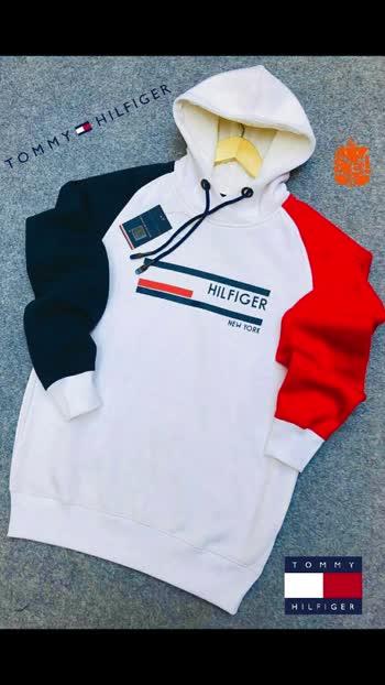 Gs *Tommy Hilfiger* Branded men hoodies Sweatshirts  *3 thread Cotton*👌🏻 Superfine stuff  Size: *L,Xl,XXL*    🛍 *Shop for 1050+ship*  Weight 1 kg ship