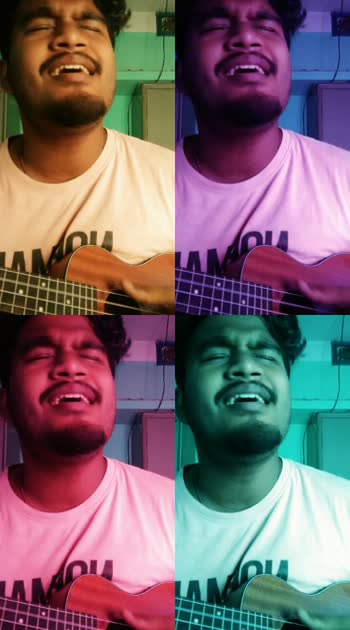 Kabhi Kabhi Aditi - Jaane Ru Ya Jaane na♥️ #love #gussa #mana #friends #love-status-roposo-beats #rawcover #rawvoice #raw #unplugged #unpluggedversion #ukulelecover #ukulele #india #risingstar #risingstaronroposo #cute