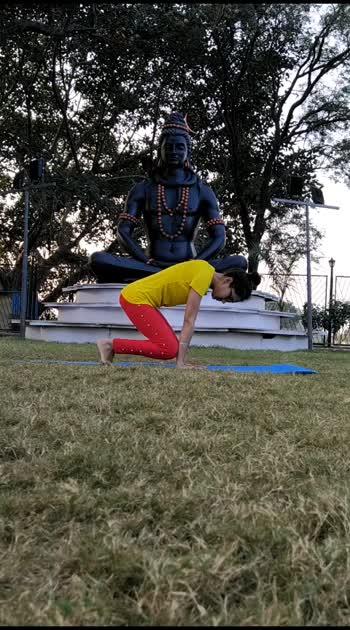 #advancedyoga #yogachallenges #yoga #yogaeverydamnday #yogamastersindia #yogafitnesslove #yogapractice #yogaaroundtheworld #myyogajourney #myyoga #yogainnature #yogagoals #yogastudent #yogapassion #yogalife #yogafit #yogaabhyasa #yogateacher #yogaeducation #yogawithshiv #selfpractice #yogainspiration  #yogainlove #shiviyoga #ashtangavinyasa #yogaenthusiast